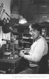 Paul Knopf 1982